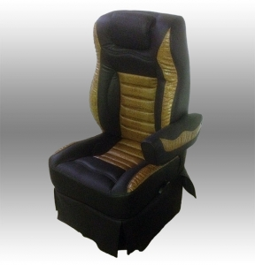 Whether you need a Big Rig seat for a Peterbilt Kenworth