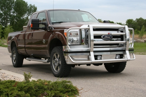 Ali Arc Ford Pick Up Truck Bumper. Quality Elite. Ford ...