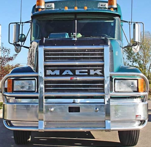 MACK CH GRILLE