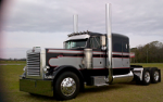 "#1 Sale. 10 inch Peterbilt Semi Truck Monster Stack Exhaust Kits Complete.  TRUX 2.0 ReEngineered - 10"" Semi Truck Monster Stacks - Peterbilt 359,379 and 389 Complete Kit.. Fast Free Shipping U.S. and Canada."