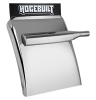 #1 Seller Hogebuilt Fenders | Semi Truck Quarter Fenders 34"
